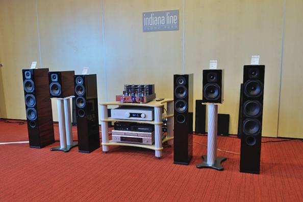 Puresound showverslag assa show 2013 deel 1 - Indiana line diva 255 prezzo ...